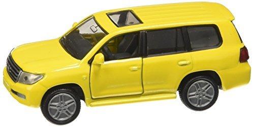 Siku 1440 - Toyota Landcruiser (farblich sortiert)
