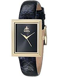 Vivienne Westwood -Armbanduhr Woman Vv115Bkpp Analog Quarz
