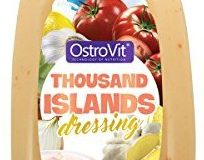 OstroVit Thousand Islands Dressing Zero, 320 ml
