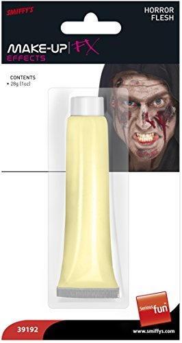 Smiffys, Horror Fleisch Make-Up, 28ml, 39192