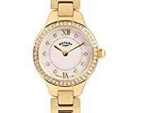 Rotary Damen - Armbanduhr Woman Analog Quarz LB00345-41