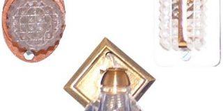 Kahlert - Wandlampe 3cm (Sortiert)