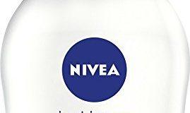 Nivea Intimo Mild Fresh Intimpflege-Waschlotion, 4er Pack (4 x 250 ml)