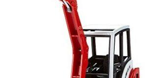 Bruder 02432 - Schaeff HR16 Minibagger