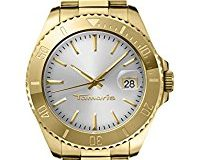 Tamaris Damen-Armbanduhr Analog Quarz B08101000