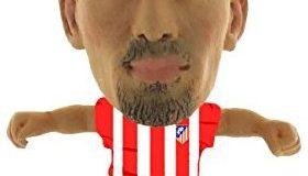 "SoccerStarz soc950 ""Atletico Madrid Yannick FERREIRA-CARRASCO"" Classic Home Kit"