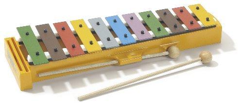 Sonor 27803001 - GS Kinder Glockenspiel