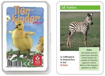 Altenburger Quartett - Tierkinder