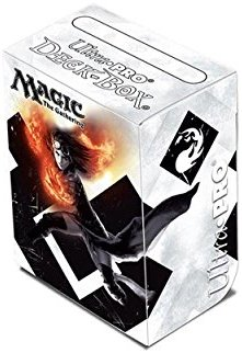 Ultra Pro ULP86179 - Kartenspiele, M15 v4 Deck Box for Magic
