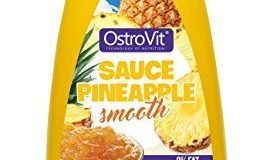 OstroVit Sauce Pineapple Smooth, 500 ml