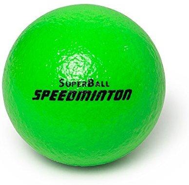 Speedminton Unisex Superball Schaumstoffball