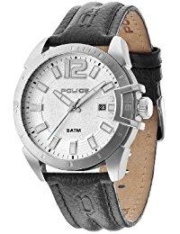 Police Herren-Armbanduhr BRACKET Analog Quarz 14105JS-04