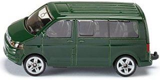 Siku 1070 - VW Multivan (farblich sortiert)