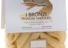 Raffaelli Oil & Fine Food Pennoni Bianci, 500 g, 2er Pack (2 x 250 g)