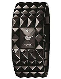 Esprit Damen-Armbanduhr Analog Edelstahl EL900452001