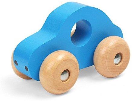 Pino 9,5 x 5 x 6 cm Mini Auto (Mehrfarbig)