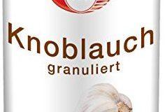 Hela Knoblauch, granuliert, 3er Pack (3 x 0.05 kg)