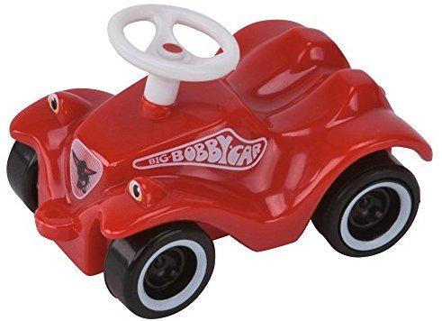 BIG 1259 - Pull-Back Mini-Bobby