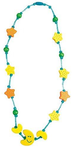 Bino 9989063 - Halskette Mond 22 cm