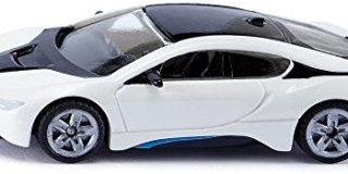 Siku 1458 - BMW i8 Fahrzeuge