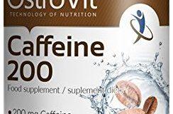 OST061OstroVit Caffeine, 100 tabs