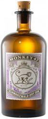 Monkey 47 Schwarzwald Dry Gin (1 x 0.5 l)