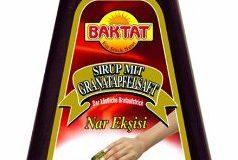 Baktat Granatapfel-Brotaufstrich, 1er Pack (1 x 380 g Packung)