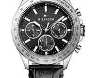 Tommy Hilfiger - Herren -Armbanduhr 1791224