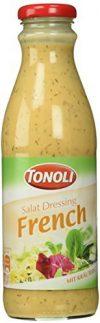 Tonoli Dressing French, 6er Pack (6 x 500 ml)