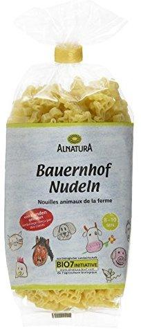 Alnatura Bio Bauernhof-Nudeln, 6er Pack (6 x 250 g)