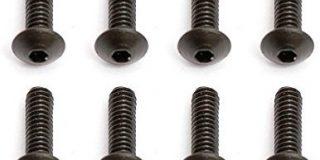 AE AE4334 - Screws, 2-56 x 5-16 in BHCS, Fahrzeug