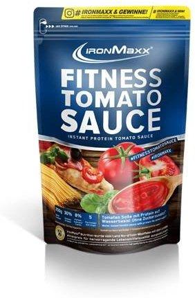 IronMaxx Fitness Tomato Sauce - 250 g Beutel