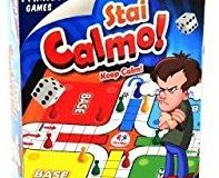 Globo Toys Globo - 37144 Keep Calm and Travel Familie Spiel