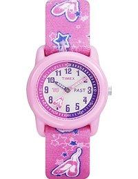 Timex Kinder-Armbanduhr Textil T7B151