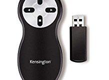 Kensington 33373EU 2.4 GHz Wireless Presenter