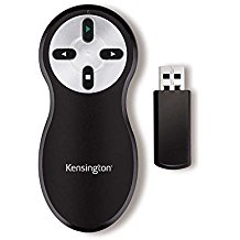 Kensington 33373EU 2.4 GHz Wireless Presenter