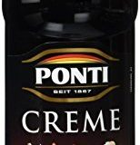 """Ponti Creme aus Aceto Balsamico di Modena IGP"""", 2er Pack (2 x 200 ml)"""