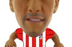 "SoccerStarz soc1107 ""Atletico Madrid Nico Gaitan"" Classic Home Kit"