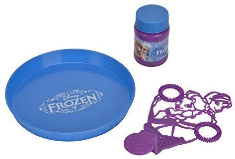 Simba Toys 107051711 - Frozen Seifenblasenspiel