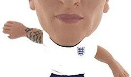 SoccerStarz SOC1038 - England Nationalmannschaft Jonjo Shelvey, Heimtrikot