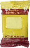 Pati Versand Rollfondant PREMIUM PLUS pastellgelb, 1er Pack (1 x 250 g)