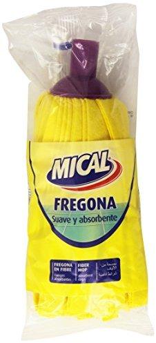 Mopp gelbe Mical Rec.