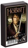 Pegasus Spiele 18271G - Quartett: Der Hobbit, Kartenspiele