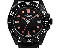 Rotary Herren - Armbanduhr Man Analog Quarz GS00320-04