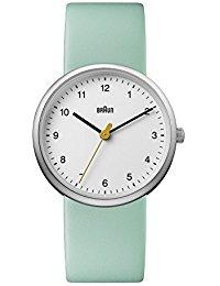 Braun Damen-Armbanduhr Analog BN0231WHGRLAL