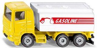 Siku 1387 - Tankwagen