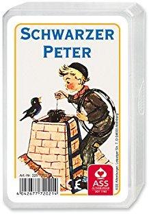 ASS Altenburger - Schwarzer Peter Kaminkehrer