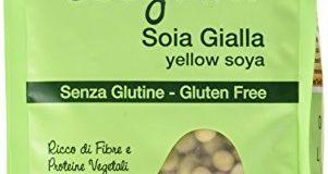 PROBIOS Soja Bohnen - Gelb Bio, 1er Pack (1 x 400 g)