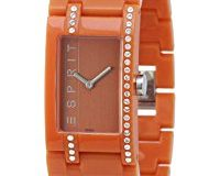 Esprit Damen-Armbanduhr houston Analog Quarz ES103562010