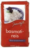 Jeden Tag Basmati Reis, 2er Pack (2 x 1 kg)